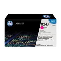 HP toner do Color LaserJet, CB387A, foto valec magenta, kapacita: 23000 strán
