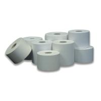 Rolka do pokladní a kalkulačiek, 38/60/12 mm, papierová, dĺžka: 35 m