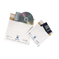 Obálky na CD/DVD a diskety (180 x 160 mm), 5 ks/balenie