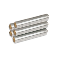Strečová transparentná fólia, š 50 cm, h 17 µm