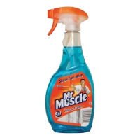 Prostriedok na čistenie okien Mr. Muscle 500 ml