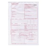 CMR A4, Ševt 306108, list, 5 listov