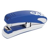 Zošívačka Sax 539 modrá - 30 listov