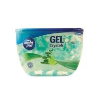 Osviežovač vzduchu Ambi Pur Crystal Gel Eukalyptus + limetka 150 g