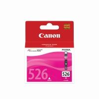 Cartridge Canon CLI-526M magenta do atramentových tlačiarní