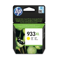 CARTRIDGE HP 933 XL ŽLTÝ