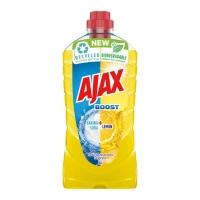 Multifunkčný čistiaci prostriedok na podlahy Ajax Pomaranč/citrón, 1 l