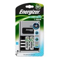 1 hodinová nabíjačka Energizer EU+2AA 2300mAh