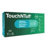ANSELL TOUCHNTUFF 92-600 Nitrilové rukavice, veľkosť 8,5-9, balenie 100 kusov