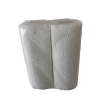 Kuchynské utierky v rolke, 2-vrstvové, 2 kusy