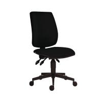 Kancelárska stolička Antares 1380 Asyn Flute, čierna