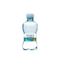 Minerálna voda Dobrá voda nesýtená 0,25 l - 8 ks