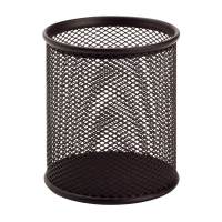 Drôtený stojan na perá SaKOTA čierny
