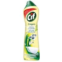 Čistiaci prostriedok Cif Cream Lemon 500 ml