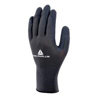 DELTAPLUS VE630 Latexové rukavice na všeobecnú manipuláciu, veľkosť 9