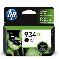 Cartridge HP 934XL C2P23A ČIERNY pre atramentové tlačiarne