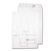 Obálky s doručenkou,  do vlastných rúk, bez opak. doručenia , C4, 50 ks/bal