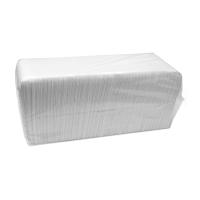 Servítky Gastro maxi biele, 33 x 33 cm, 500 ks