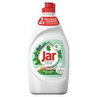Prostriedok na umývanie riadu Jar Sensitive 450 ml
