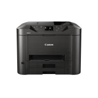 Multifunkčné farebné atramentové zariade nie 4 v 1 Canon MAXIFY MB5350