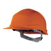DELTAPLUS ZIRCON1 Bezpečnostná prilba, oranžová