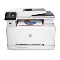 Multifunkčné farebné zariadenie HP Color LaserJet Pro MFP M277dw