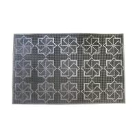 Gumená ihličková rohož 60 x 40 cm