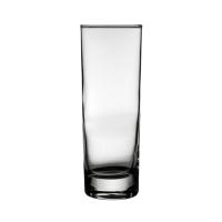 Sklenený pohár Tina vysoký 0,25 l - 6 ks