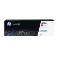 HP toner do tlačiarní Color LaserJet, CF413A, magenta, kapacita: 2300 strán