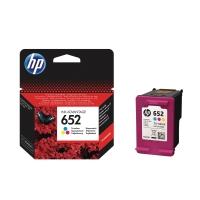 Cartridge HP 652 F6V24AE CMY pre atramentové tlačiarne