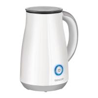 Napeňovač a ohrievač mlieka Sencor SMF 2020WH