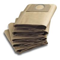 Filtračné vrecká do vysávača Kärcher MV3P, 5 ks