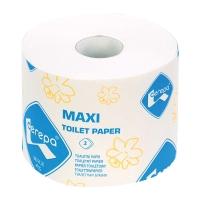 Toaletný papier Cerepa Maxi, 2-vrstvový, 68 m, 36 kusov