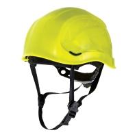 DELTAPLUS GRANITE PEAK Ochranná prilba, fluorescenčno žltá
