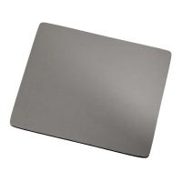 Textilná podložka pod myš Hama, šedá farba
