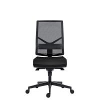 Kancelárska stolička Antares 1850 Syn Omnia čierna