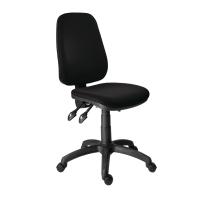 Kancelárska stolička Antares 1140 Asyn čierna