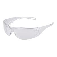 Ochranné okuliare bezrámové, číre