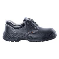 Bezpečnostná pracovná obuv S1P SRA PU2D podrážka, veľkosť 44