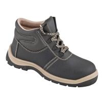 Bezpečnostná pracovná obuv S3 SRA kevlarová stielka, veľkosť 45