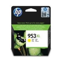 HP 953XL I/JET CART F6U18AE ŽLTÁ