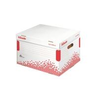 ESSELTE SPEEDBOX Archivačný kontajner na zakladače, 15 kusov v balení