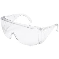 Ochranné okuliare, číre