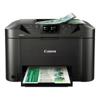 Canon Multifunkčné farebné atramentové zariadenie 4 v 1, MAXIFY MB5150