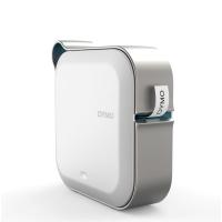 Dymo mobilný štítkovač, Label Maker pb 1, na tlač používa 24 mm D1 pásky