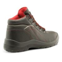 FOX S3 SRC Bezpečnostná členková obuv, veľkosť 43