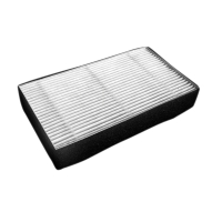 Ecostep náhradný set hepa filter + gél