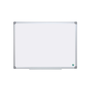 Biela tabuľa s magnetickým povrchom Bi-Office Earth-It, 180 x 120cm