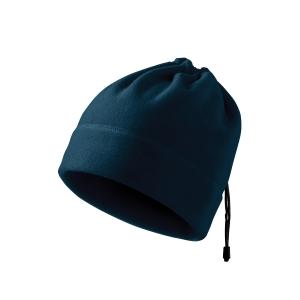 Fleecová čiapka Adler Practic kráľovská modrá