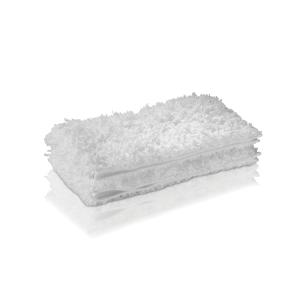 Kärcher utierky na podlahu z plyšového velúru na parný čistič SC, 2 kusy